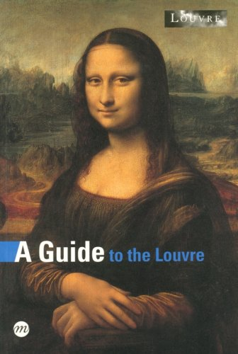 A GUIDE TO THE LOUVRE (ANGLAIS): Collectif