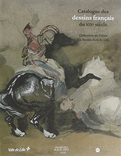 Catalogue des dessins français (French Edition): Barbara Brejon de Lavergnée