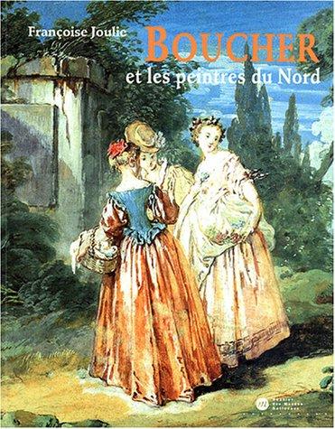 9782711848249: Boucher et les peintres du Nord