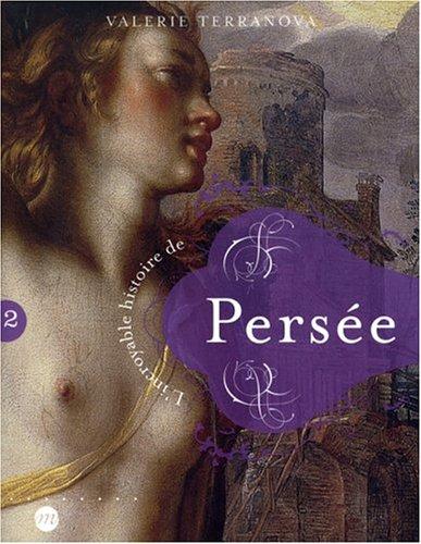 9782711848478: L'incroyable histoire de Pers�e