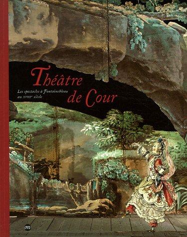 Théâtre de Cour (French Edition): Collectif