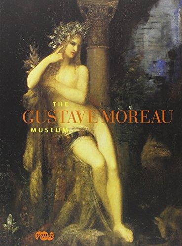 The Gustave Moreau Museum: Pierre-Louis Mathieu