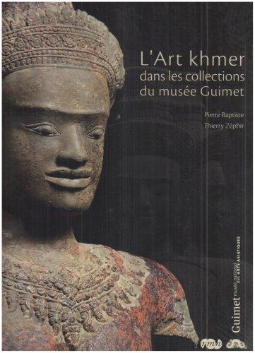 9782711849604: L'Art khmer dans les collections du musée Guimet
