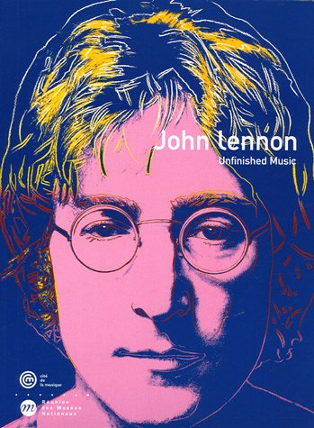 JOHN LENNON : UNFINISHED MUSIC: COLLECTIF