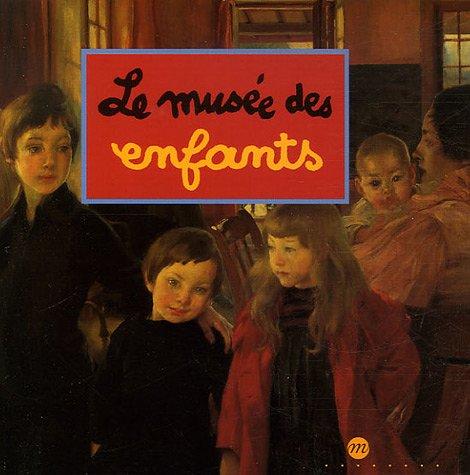 9782711850198: Le musée des enfants