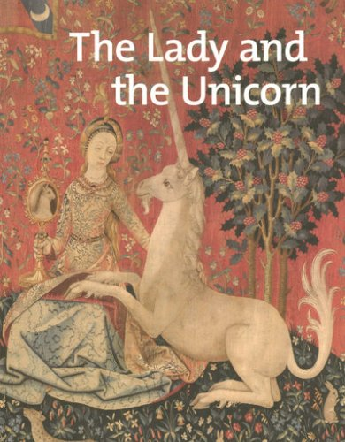 9782711850358: The Lady and the Unicorn