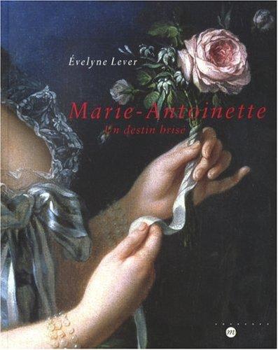 9782711852031: Marie-Antoinette