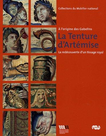 9782711853021: La Tenture d'Artémise (French Edition)