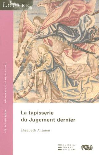 9782711853861: La tapisserie du Jugement dernier (French Edition)