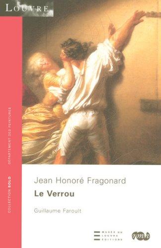 Jean Honore Fragonard. Le Verrou.: Guillaume Verrou.