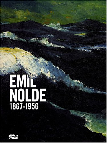 9782711854028: Emil Nolde (French Edition)
