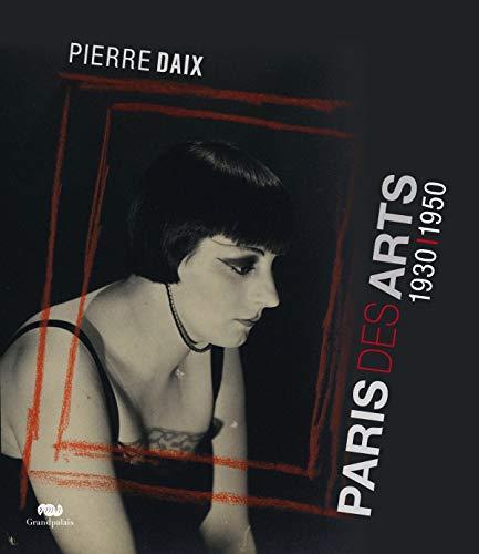 9782711854561: Paris des arts 1930-1950
