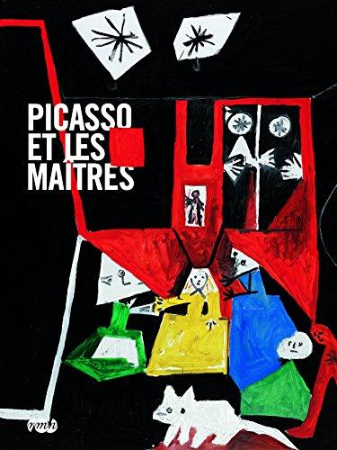 Picasso et les maitres: Picasso