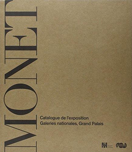 Claude Monet 1840-1926 - relià sous jaquette rhodoà d et sous coffret carton: Guy ...