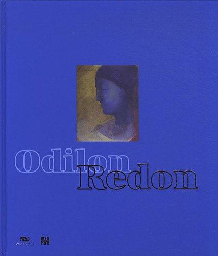 9782711857203: Odilon Redon : Prince du rêve 1840-1916 (1Cédérom)