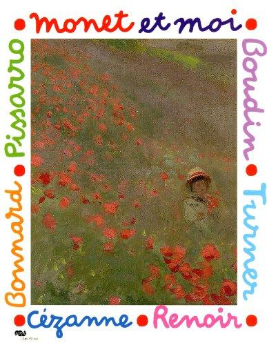 Monet et moi: Mila Boutan