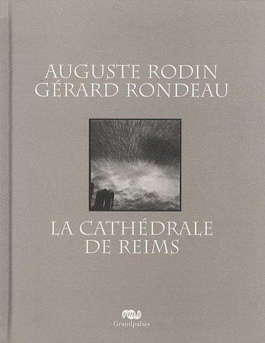 9782711858002: La cathédrale de Reims (French Edition)