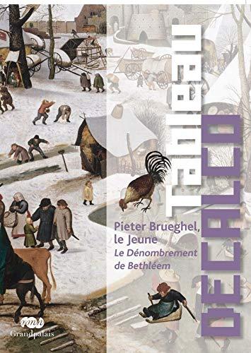 9782711858538: Pieter Brueghel, le Jeune : Le D�nombrement de Bethl�em