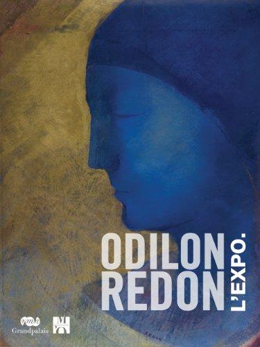 9782711858569: Odilon Redon l'expo : Prince du Rêve 1840 - 1916