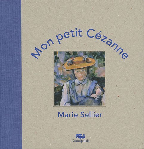 9782711858972: Mon petit C�zanne
