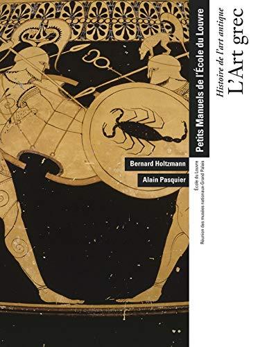 9782711859054: L'Art grec (French Edition)