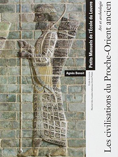 9782711859078: Les civilisations du Proche-Orient ancien