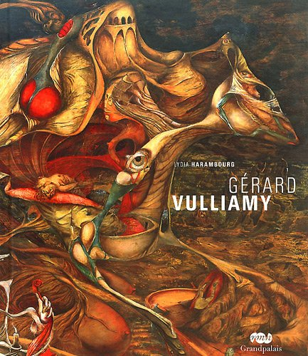 Gérard Vulliamy: Lydia Harambourg