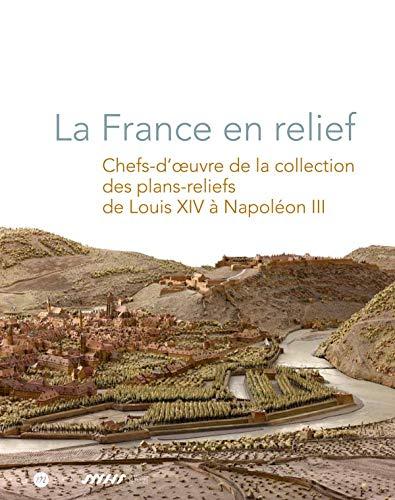 FRANCE EN RELIEFS (LA): POLONOVSKI MARC