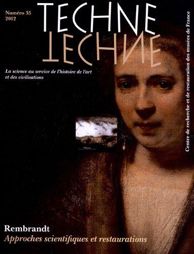 techne n 35: Marie Lavandier