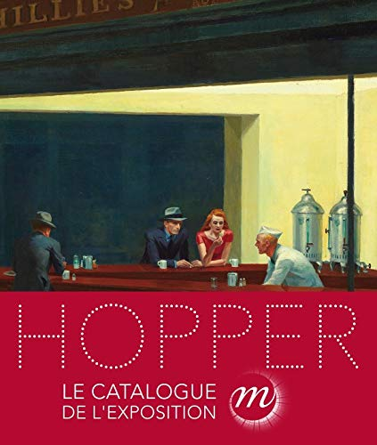 Hopper : Catalogue de L'exposition: Tomas Llorens