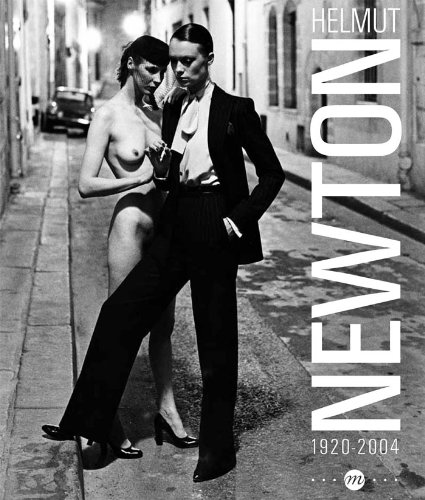 9782711859979: Helmut Newton 1920-2004 (French Edition)