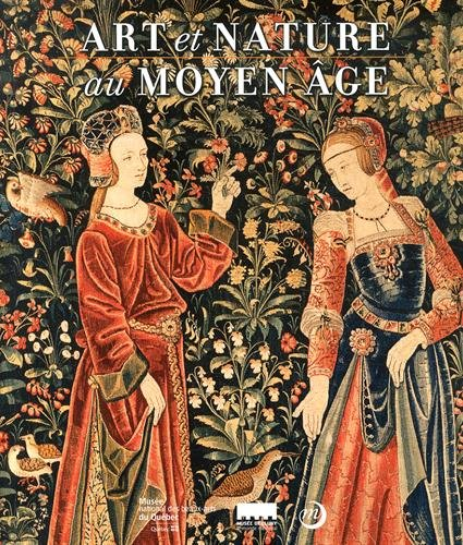 9782711860326: Art et nature au Moyen Age