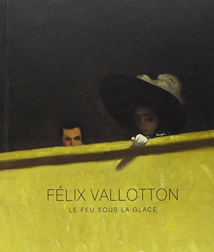 Félix Vallotton: Cogeval Guy