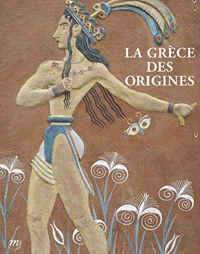 La Grèce des origines : Musée de Saint-Germain-en-Laye, du 4 octobre 2014 au 19 ...