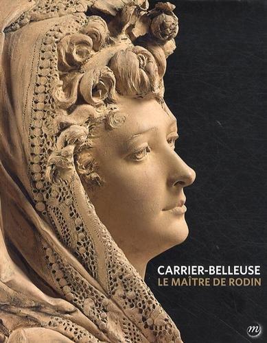 9782711861583: Albert-Ernest Carrier-Belleuse : Catalogue d'exposition - Compiègne du 22/05/2014 au 27/10/2014