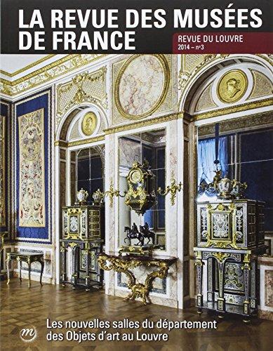 Revue des Musees de France N 3: n/a