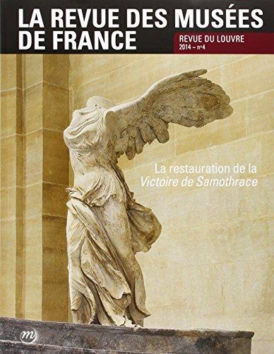 9782711861644: Revue des Musees de France N 4