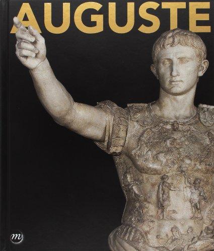 9782711861736: Auguste - catalogue