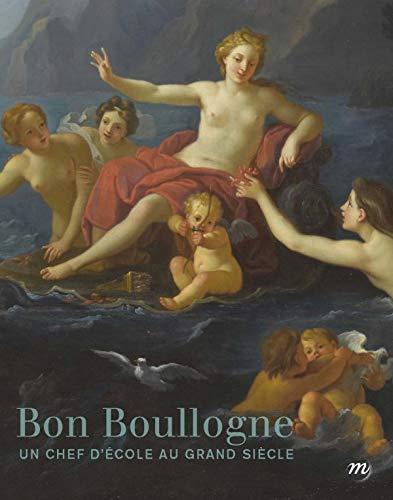 Bon boullogne 1649-1717