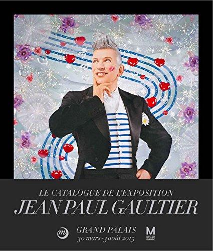 9782711862597: Jean-Paul Gaultier au Grand Palais