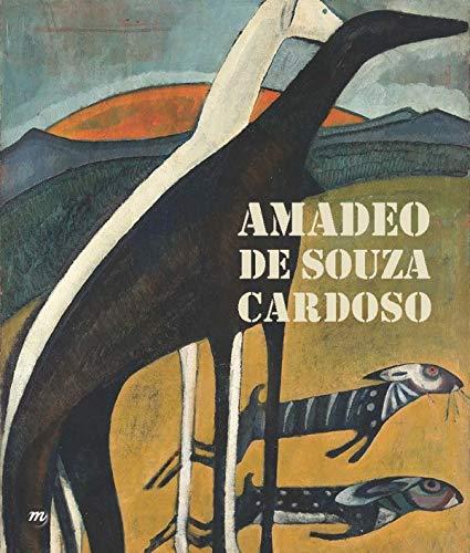 9782711863037: Amadeo de Souza Cardoso : Paris, Grand Palais, Galeries nationales 20 avril - 18 juillet 2016