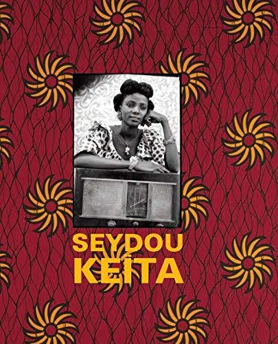 9782711863112: Seydou Keïta