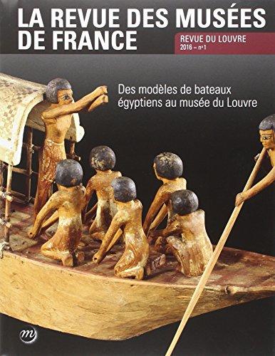 9782711863419: Revue des Musees de France 1 -2016