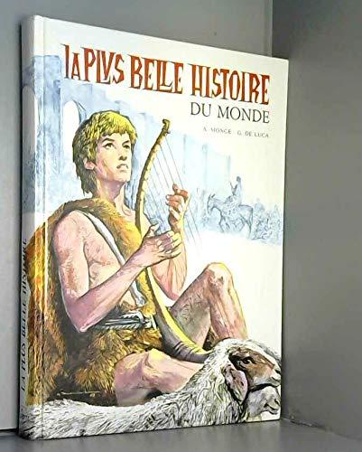 9782712200381: Plus Belle Histoire du Monde (la)