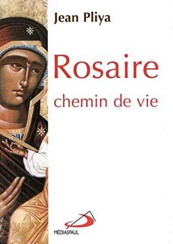 rosaire chemin de vie: Pliya, Jean