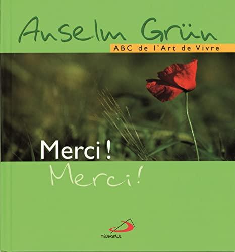 9782712210052: Merci ! (French Edition)