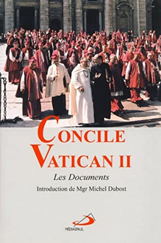 9782712212148: Concile vatican II les documents