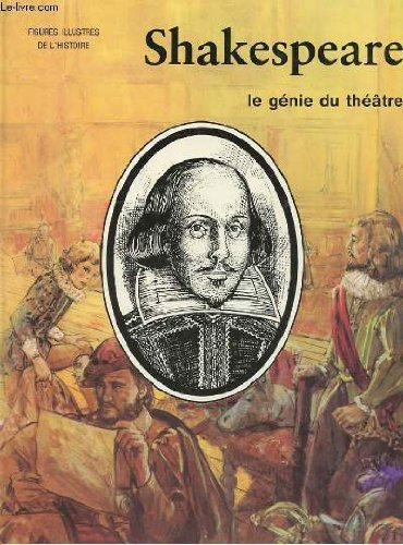 9782713002502: Shakespeare: man of the theater