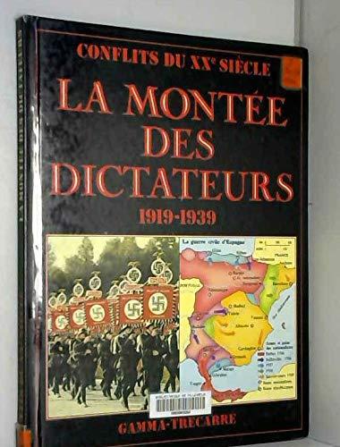 9782713008795: Montee des dictateurs