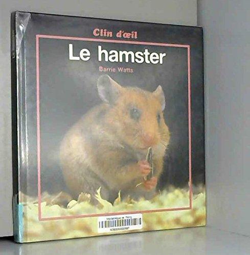9782713009679: Le Hamster